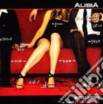 Alibia - Manuale Apocrifo cd musicale di ALIBIA