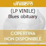 (LP VINILE) Blues obituary lp vinile di Groundhogs