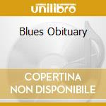 BLUES OBITUARY cd musicale di GROUNDHOGS