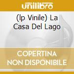 (LP VINILE) LA CASA DEL LAGO lp vinile di SAINT JUST
