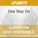 ONE STEP ON cd musicale di JODY GRIND + 1BT