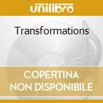 Transformations cd musicale