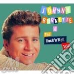 PLUS (+15 B.T.) cd musicale di JOHNNY BURNETTE & RO