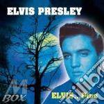 Elvis Presley - Elvis...Plus cd musicale di PRESLEY ELVIS