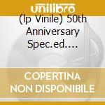 (LP VINILE) 50TH ANNIVERSARY SPEC.ED. (PRESLEY. CASH.PERKINS.LEE LEWIS) PICTURE LP lp vinile di MILLION DOLLAR QUARTET