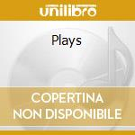 PLAYS cd musicale di PUSSY