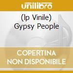 (LP VINILE) GYPSY PEOPLE lp vinile di JAN & LORRAINE
