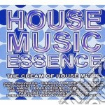House Music Essence Vol.2 cd musicale