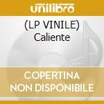 (LP VINILE) Caliente lp vinile di Edinho