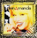Amanda Lear - Divina Amanda cd musicale di Amanda Lear