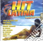 HIT LATINA COMPILATION cd musicale di AA.VV.