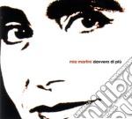 Martini Mia - Davvero Di Piu' cd musicale di MARTINI MIA