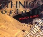 ETHNIC'A ORIGIN cd musicale di AA.VV.
