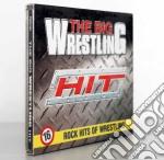 Big Wrestling Hit cd musicale di AA.VV.