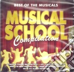 MUSICAL SCHOOL COMPILATION cd musicale di AA.VV.