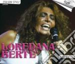 Antologia cd musicale di Loredana Berté