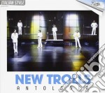 Antologia cd musicale di New Trolls