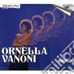 ANTOLOGIA cd musicale di VANONI ORNELLA
