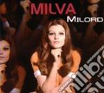 Milva - Milord cd musicale di Milva
