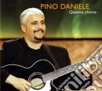 Pino Daniele - Quando Chiove cd musicale di Pino Daniele