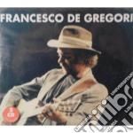 COLLEZIONE (BOX ARANCIONE) cd musicale di Francesco De Gregori