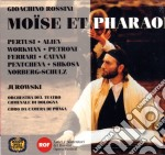 Moise et pharaon-pertusi,jurowski,rof'97 cd musicale di Rossini
