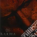 Karma - Inside The Eyes cd musicale di KARMA