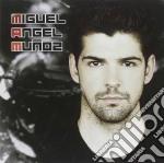 Mam - Miguel Angel Muniz cd musicale di MUNOZ MIGUEL ANGEL