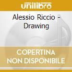 DRAWING cd musicale di RICCIO ALESSIO
