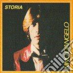 Nino D'Angelo - Storia cd musicale