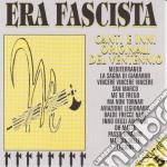 Era Fascista #05 cd musicale