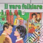 Betty Curtis - Il Vero Folklore Italiano cd musicale