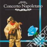 Concerto Napoletano - Blu cd musicale