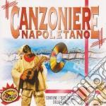 Canzoniere Napoletano Rosso cd musicale