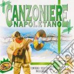 Canzoniere Napoletano Verde cd musicale di Artisti Vari