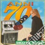 Anni 70 Successi Italiani cd musicale