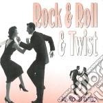 Invito Al Ballo - Rock & Roll & Twist cd musicale di ARTISTI VARI
