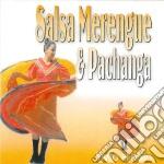 Invito Al Ballo - Salsa Merengue & Pachanga cd musicale di ARTISTI VARI