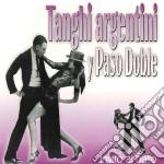 Invito Al Ballo - Tanghi Argentini Y Paso Doble cd musicale