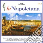 Napoletana (La) #01 cd musicale