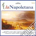 Napoletana (La) #04 cd musicale