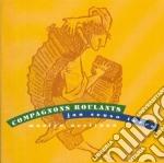 Compagnons Roulants - Jan Senso Terro cd musicale di COMPAGNONS ROULANTS