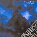 Giancarlo Parisi & Katia Pesti - Terra Celeste cd musicale di PARISI/PESTI