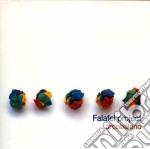 Falafael Project - Arcobaleno cd musicale di FALAFAEL PROJECT