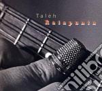 Taleh - Ratapuntu cd musicale di TALEH