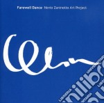 Nevio Zaninotto - Farewell Dance cd musicale di Nevio Zaninotto