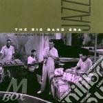 Moonlight big band cd musicale di Big band era
