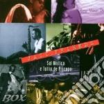 Jazz friends cd musicale di Nistico sal/de piscopo
