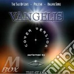 Vangelis - cover version cd musicale di Stars The