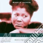 Queen of spirituals cd musicale di Mahalia Jackson